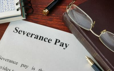 How to Negotiate a Severance Agreement With Your Employer