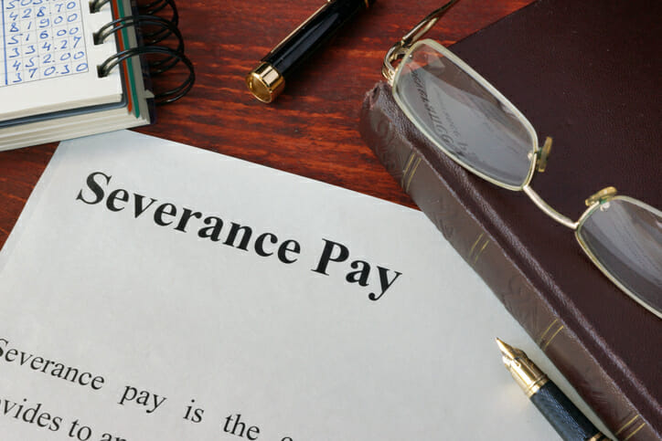 Podcast: How to Negotiate a Severance Agreement With Your Employer