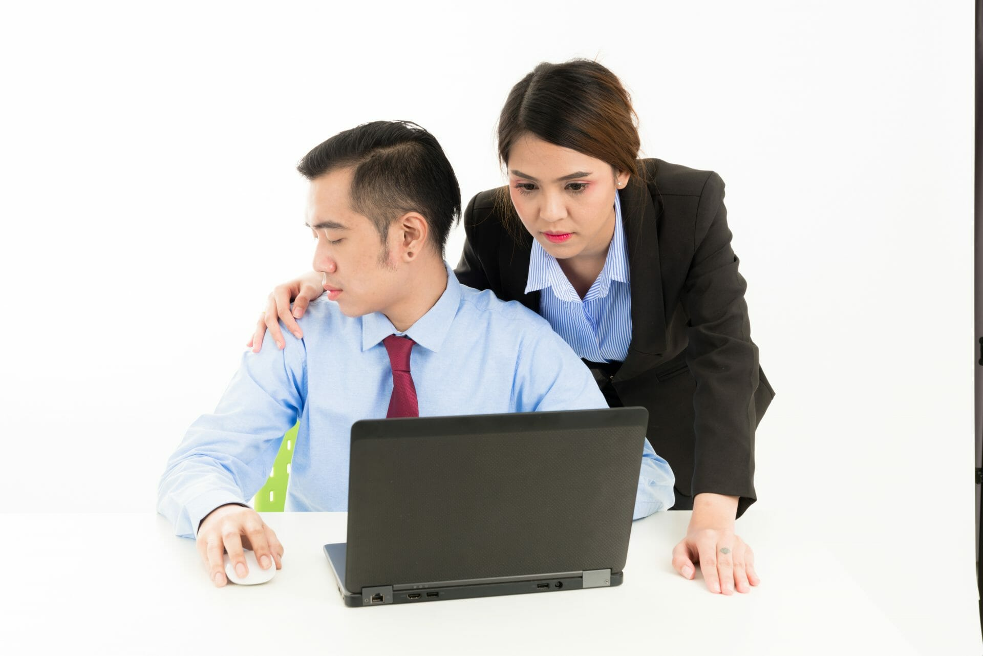 Gender Discrimination in the Workplace: Do Men Have Rights?