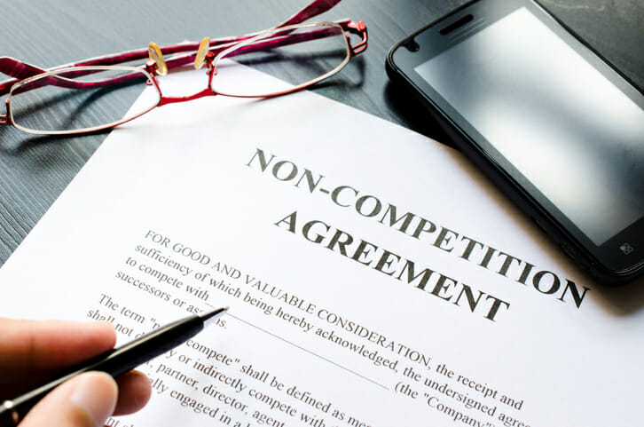 5 Things Connecticut Employees Should Know About Non-Competition Agreements