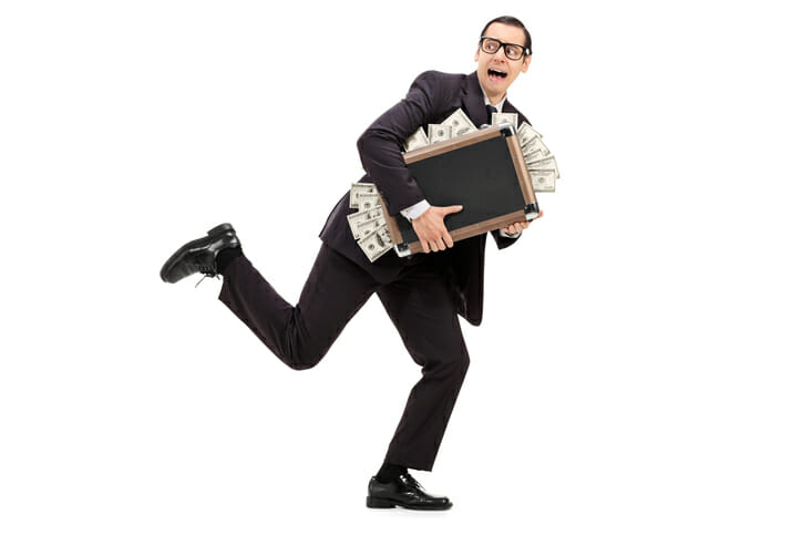 SEVERANCE: What to Know Before You Take the Money and Run7 min read
