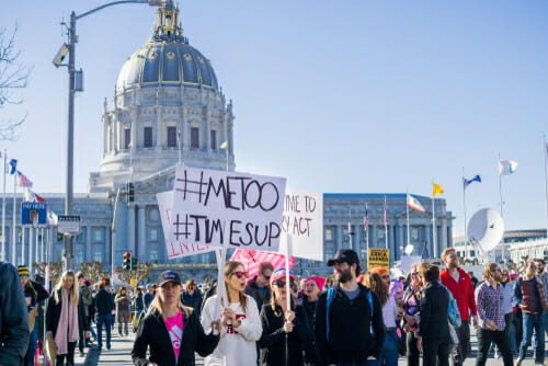 Sexual Harassment Simplified: Are You a #MeToo?
