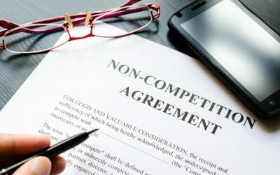 Covid-19 and Noncompetition Agreements: 4 Situations Where They Are Not Enforceable