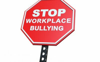 Podcast: You Have the Right To…NOT Remain Silent…Dealing With Bullies In The Workplace