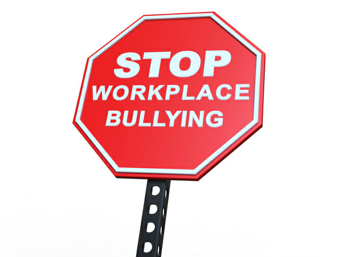 Podcast: You Have the Right To…NOT Remain Silent…Dealing With Bullies In The Workplace1 min read