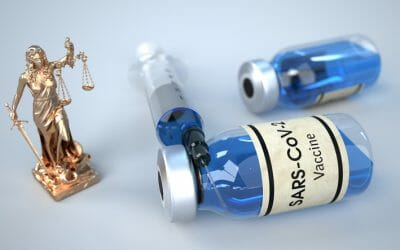 Podcast: Employer Mandated Covid-19 Vaccinations- Can They Do That?