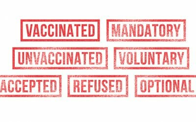 """Vaxed"" is the New ""Black"": Navigating Employer-Mandated Vaccinations"