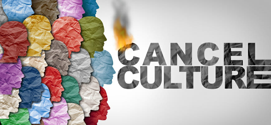 Feedback Responses to Cancel Culture is Illegal At Work5 min read