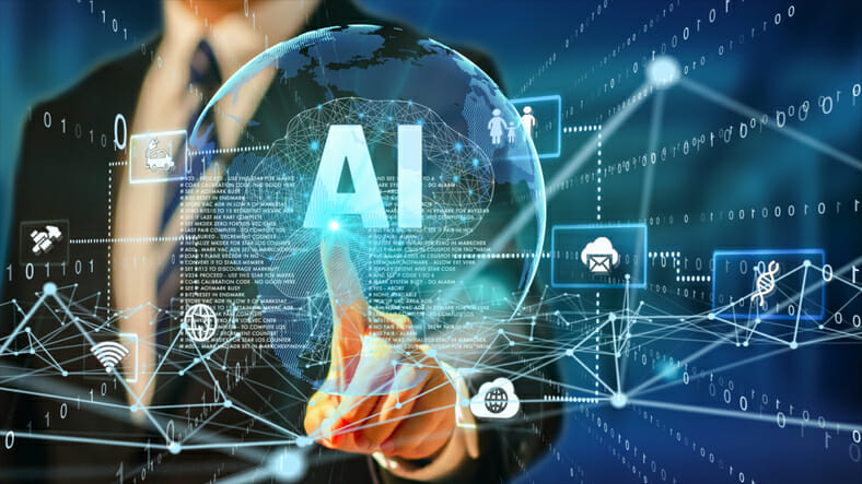 Headhunter Offers Important Advice: Welcome to the AI Machine1 min read