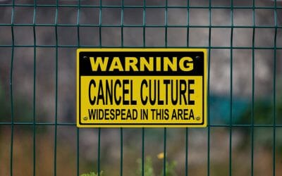 Cancel Culture is Illegal at Work!
